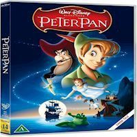 Disneys Peter Pan  DVD