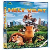 Disneys The Wild  DVD