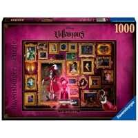 Disney Villainous Puzzle Captain Hook, 1000pcs