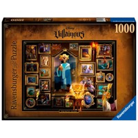 Disney Villainous Puzzle King John, 1000pcs