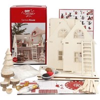 DIY - Kit for Santas House