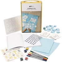 DIY Paper Kit Set 97067