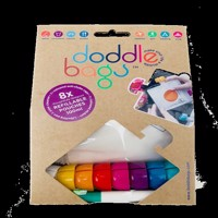 doddle  doddlebags 8 pcs