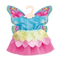 Doll dress Fairy, 28-35 cm