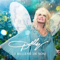 Dolly Parton  I Believe In You  CD