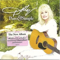 Dolly Parton - Pure Simple - 2CD