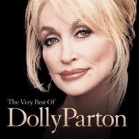Dolly Parton - The Very Best Of Dolly Parton  CD