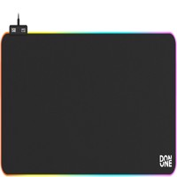 Don One Amato Soft Surface Mousepad Extra Large Led