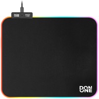 Don One Amato Soft Surface Mousepad Large Led