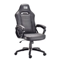 DON ONE  Belmonte Gaming Chair BlackBlack