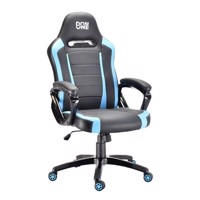 DON ONE  Belmonte Gaming Chair BlackBlue