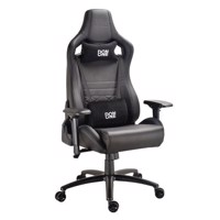 DON ONE, Gambino Gaming Chair Sort,Carbon,Sort