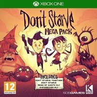 Dont Starve Megapack - Xbox One
