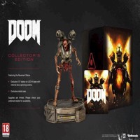 DOOM 4  Collectors Edition - Xbox One