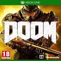 DOOM 4 Import - Xbox One