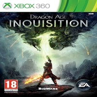 Dragon Age III 3 Inquisition - PC