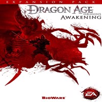 Dragon Age Origins  Awakening - PC