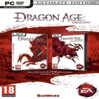 Dragon Age Origins  Ultimate Edition - PC