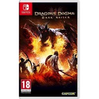 Dragons Dogma Dark Arisen - Xbox