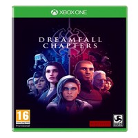 Dream Fall Chapters Xbox One