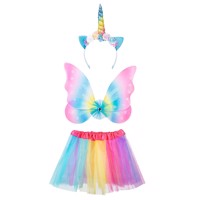 Dress up set Unicorn Fairy