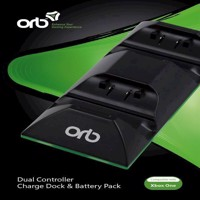 Dual Charge Dock ORB Xbox One - Xbox One
