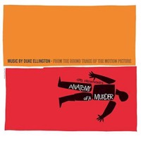 Duke Ellington And His Orchestra - Anatomy Of A Murder Soundtrack - Vinyl