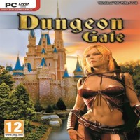 Dungeon Gate - PC