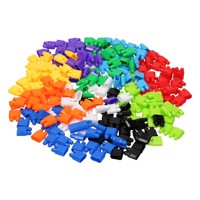 Duo Blocks kit, 240 pcs