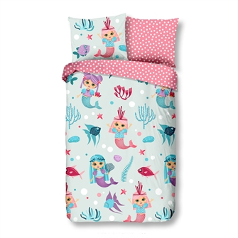 Duvet cover Mermaid