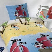 Duvet Cover Pirate