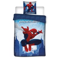 Duvet cover Spiderman