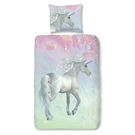 Duvet cover Unicorn Glitter