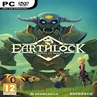 Earthlock Festival of Magic - Xbox One