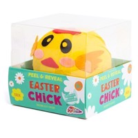 Easter surprise ball  Chicken