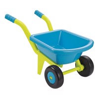Ecoiffier Stable Barrow