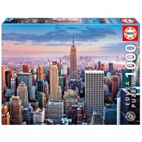 Educa - Puzzle 1000 - Manhattan