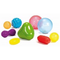 Edushape - Sensory Ball Set of 9