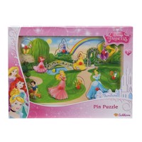 Eichhorn Disney Princess Bubble Puzzle