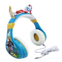 ekids toystory 4 over earheadphone with volume limiter