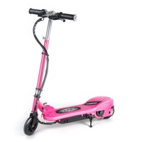 Electric scooter 12-15 kmt pink