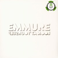 Emmure - Look At Yourself  White Vinyl