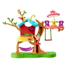 Enchantimals Petal Park Butterfly Clubhouse Playset