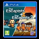 Escapists 1 + Escapists 2 Double Pack
