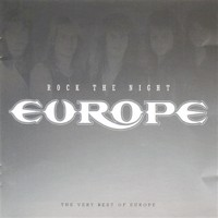 Europe - Rock The Night The Very Best Of Europe - 2CD