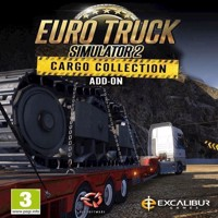 Euro Truck Simulator 2  Cargo Collection AddOn - PC