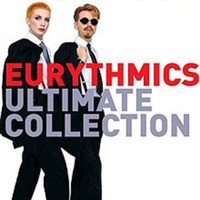 EurythmicsUltimate Collection  CD