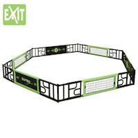 EXIT - Rapido Foot-Skills-Trainer XL (hexagon rebounder)