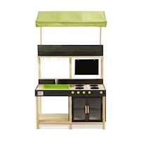 EXIT  Yummy Outdoor Play Kitchen 300 FSC 100