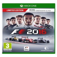 F1 2016 Limited Edition - Xbox One